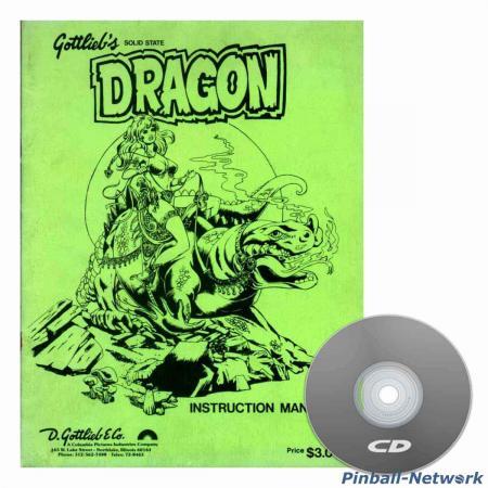 Dragon Instruction Manual