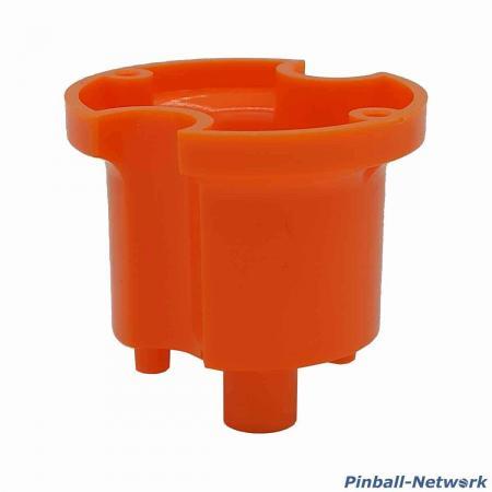 Schlagturmoberteil Bally/Williams, orange