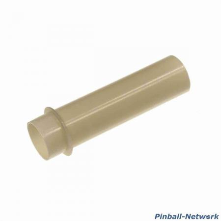 Spulenhülse 47 mm Nylon, mit Absatz