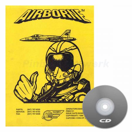 Airborn Operations Manual