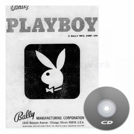 Playboy Bally Operations Manual