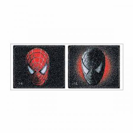 Spider-Man Spinner Decals