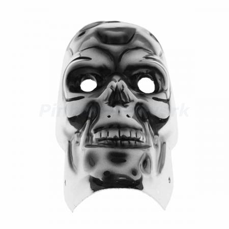 Terminator 2: Judgment Day Skull