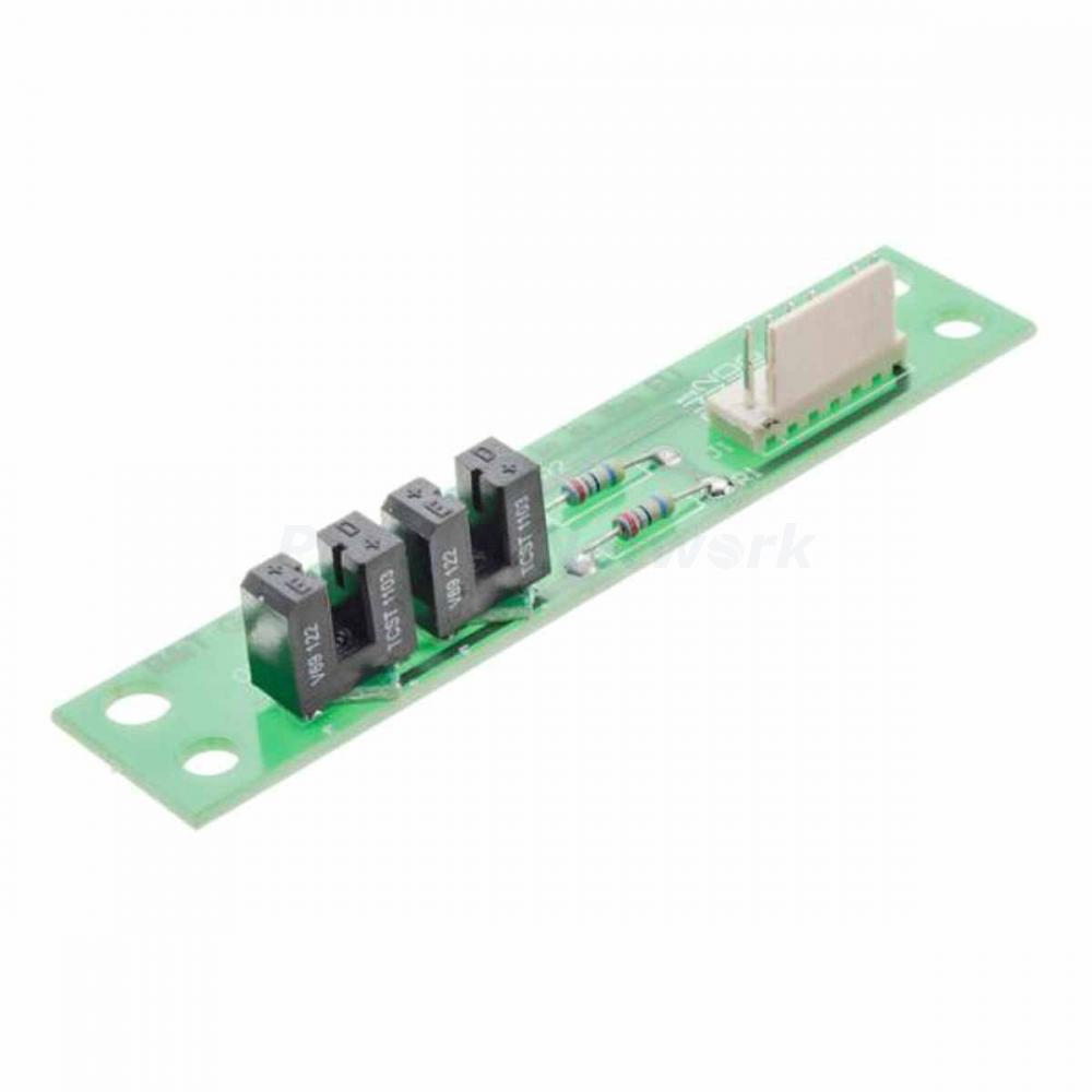 Flipper Opto Board Typ 2