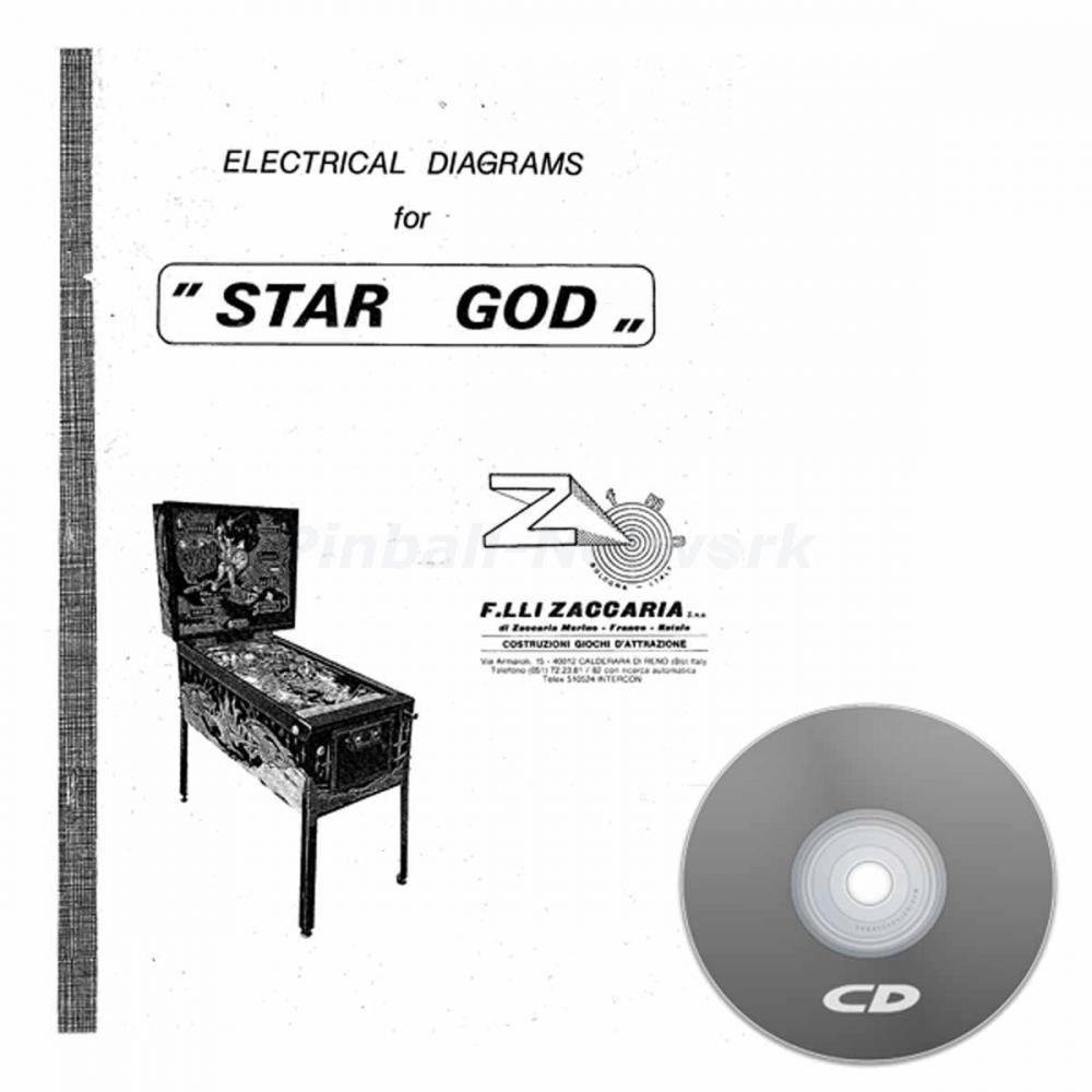 Star God Schematics